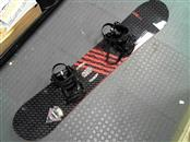 SIMS Absolute Winter Sports SNOWBOARD